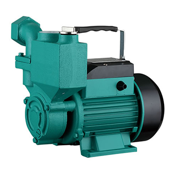 WZB Self-Priming Peripheral Pump